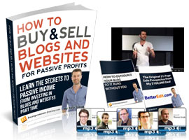 How To Buy And Sell Blogs and Websites
