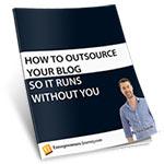 outsource blog