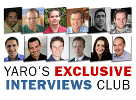 Interviews Club Express Pack