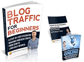 Blog Traffic For Beginners