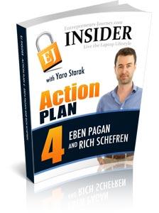 Rich Schefren and Eban Pagan Action Plan