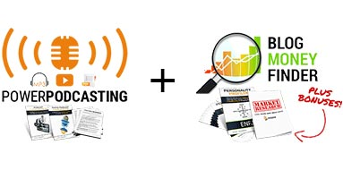 Power Podcasting BMF and Bonuses