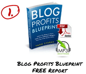 Download the blog profits blueprint 20 by yaro starak ej insider blog profits blueprint download malvernweather Image collections