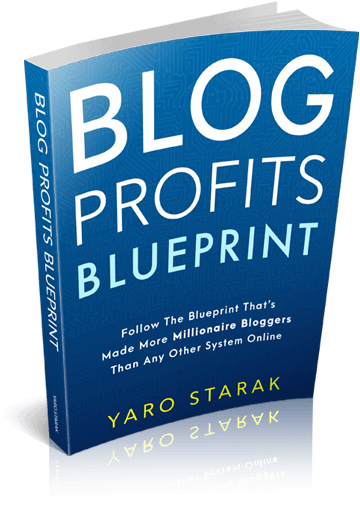 Blog Profits Blueprint Download