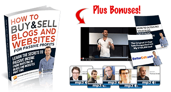 Buy and Sell Blogs plus Bonuses