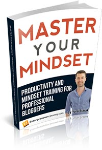 Master Your Mindset e-Guide