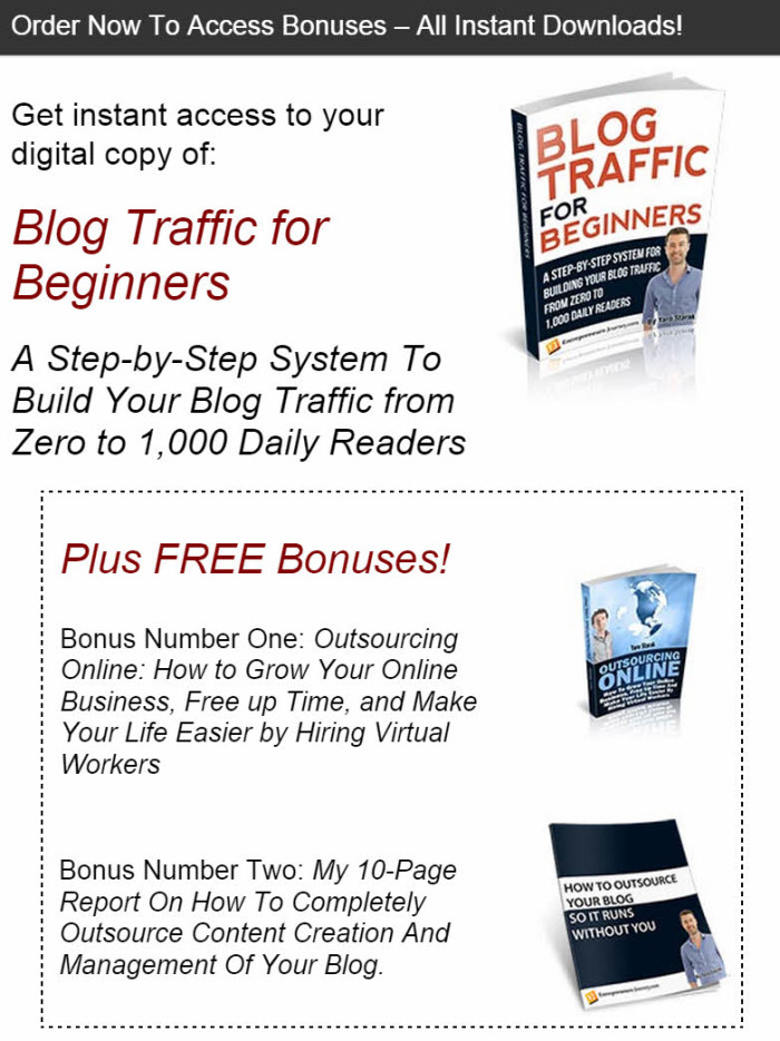 [GET] NEED TRAFFIC? SUBSCRIBERS? Let Me Show You My Proven Blog Traffic Formula (Step By Step Guide)