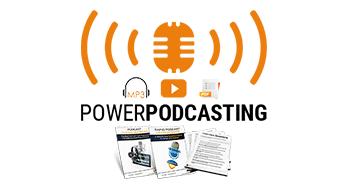 Power Podcasting and Bonuses