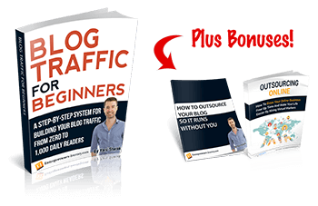 Blog Traffic and Bonuses